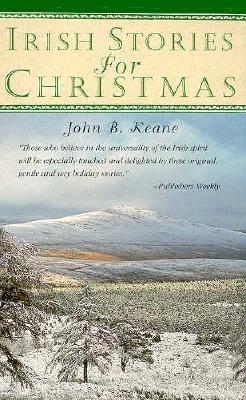Irish Stories for Christmas [With Book] John Brendan Keane