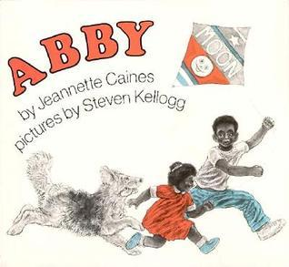 Abby  by  Jeannette Franklin Caines