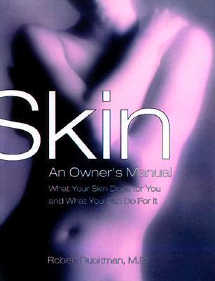Skin  by  Robert Buckman