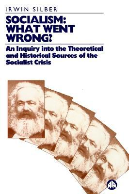 Socialism: What Went Wrong  by  Irwin Silber