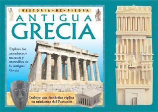 Antigua Grecia  by  Philip Wilkinson