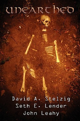 Unearthed  by  Lender Leahy Stelzig