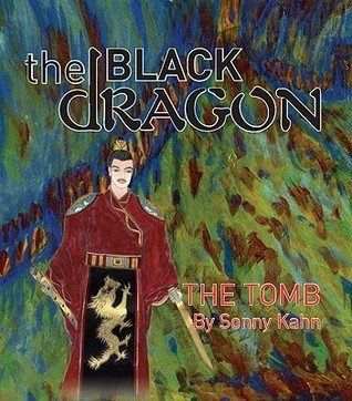 The Black Dragon: The Tomb Casey Young