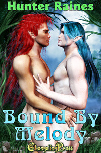 Bound  By Melody Hunter Raines