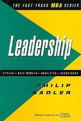 Leadership Philip Sadler