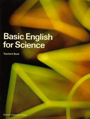 Basci English for Science  by  Peter Donovan