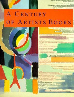 Century of Artists Books Riva Castleman