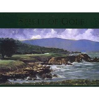 Spirit of Golf  by  Ray Ellis