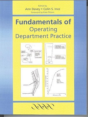 Fundamentals Of Operating Department Practice  by  Colin Ince