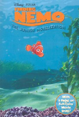 Finding Nemo: The Junior Novelization Gail Herman