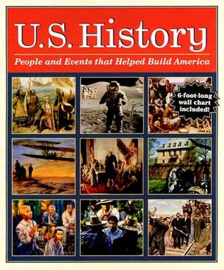 U.S. History: People And Events That Helped Build America  by  Erin Ash Sullivan