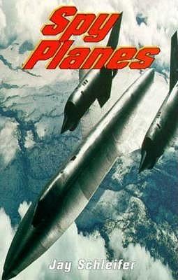Spy Planes Jay Schleifer