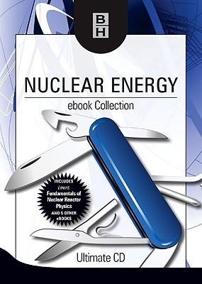 Nuclear Energy Ebook Collection: Ultimate Cd Gianni Petrangeli