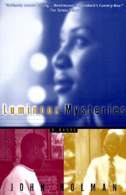 Luminous Mysteries John Holman