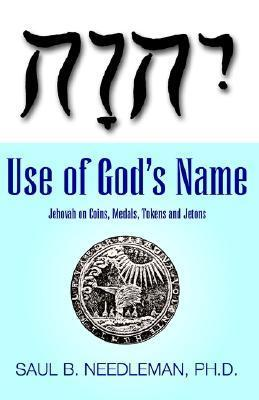 Use of Gods Name Jehovah on Coins  by  Saul B. Needleman