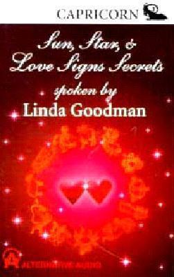 Capricorn Linda Goodman