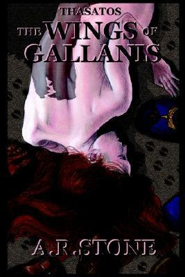 The Wings of Gallanis  by  A.R. Stone