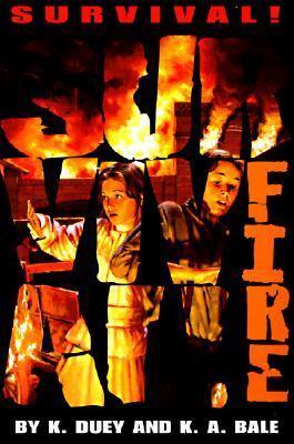 Fire: Chicago, 1871 Kathleen Duey