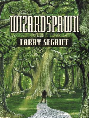 Wizardspawn  by  Larry Segriff