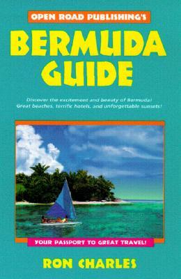 Bermuda Guide, 3rd Edition Ron Charles