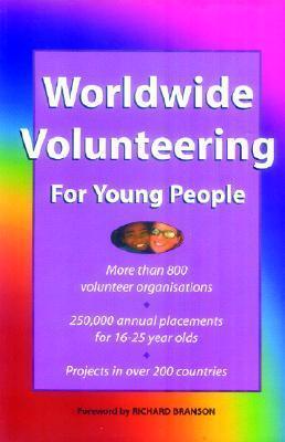 Worldwide Volunteering for Young People Richard Branson
