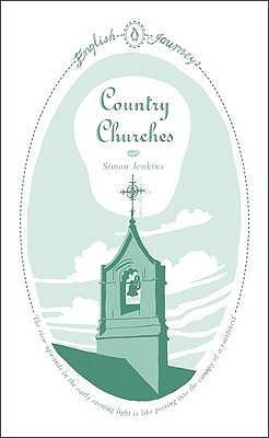 Country Churches Simon Jenkins