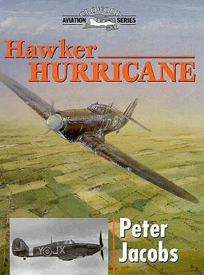 Hawker Hurricane Peter Jacobs
