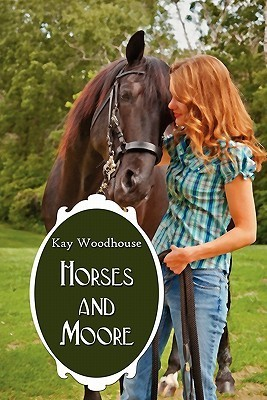 Horses And Moore  by  Kay Woodhouse