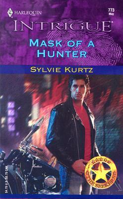 Mask of a Hunter (The Seekers #2)  by  Sylvie Kurtz