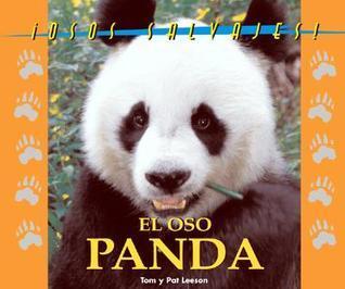 El Oso Panda  by  Melissa S. Cole