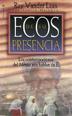 Ecos de su Presencia  by  Raynard Vander Laan