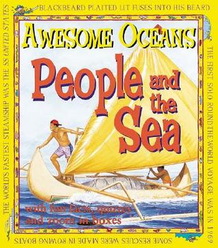 People and the Sea  by  Michael Bright