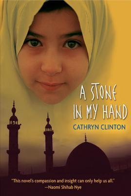 A Stone in My Hand Cathryn Clinton
