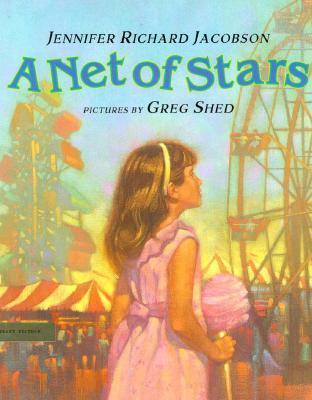 A Net Of Stars  by  Jennifer Jacobson