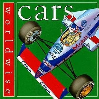 Cars, Vol. 4  by  Scott Steedman