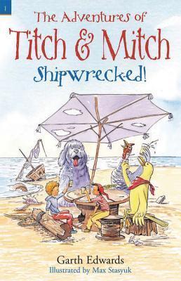 Shipwrecked! Garth Edwards