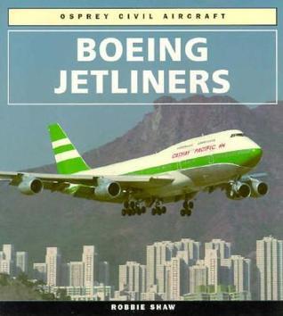 Boeing Jetliners Robbie Shaw