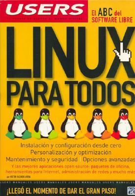 Linux Para Todos Hector Facundo Arena