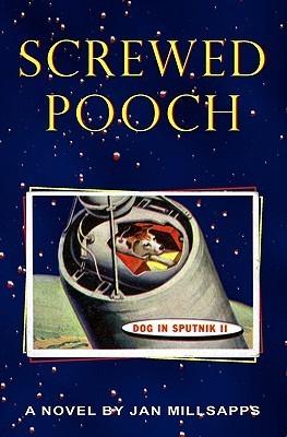 Screwed Pooch  by  Jan Millsapps