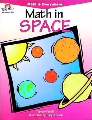 Math in Space  by  Thomas Camilli