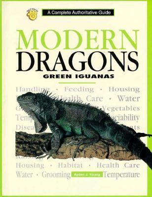 Modern Dragons: A Complete Authoritative Guide Ayden J. Young