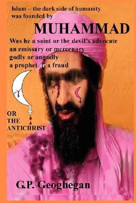 Muhammad  by  G.P. Geoghegan