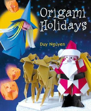 Origami Holidays  by  Duy Nguyen