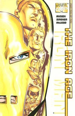 Iron Man: The Iron Age Kurt Busiek