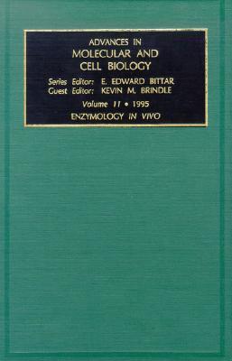 Enzymology IN VIVO, Vol. 11 K.M. Brindle