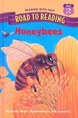 Honeybees  by  Emily Neye