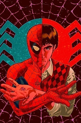 Spider-Man: With Great Power... Tpb David Lapham