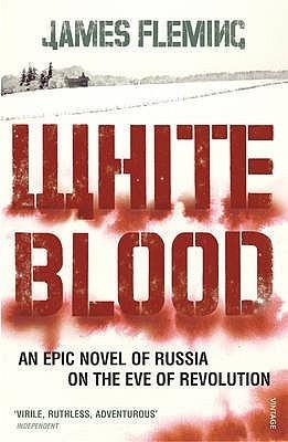 White Blood. James Fleming James Fleming
