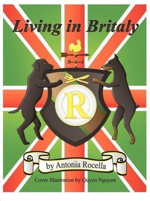 Living in Britaly Antonia Rocella