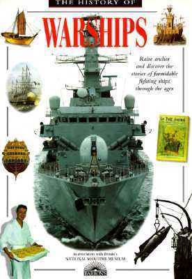 Warships  by  Barrons Educational Series